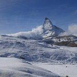 Matterhorn View Point