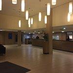 Welcome Hotel Darmstadt Foto