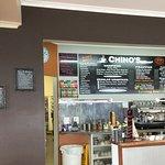 Chino's on Victoria
