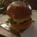 Photo de Whisper Restaurant & Lounge