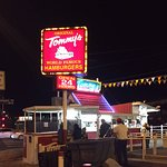 Tommy's Original Stand at Beverly and Rampart
