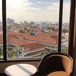 Bayview Hotel Georgetown Penang Foto