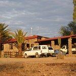 Photo de Leopard Lodge