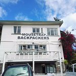 The Mousetrap Backpackers Foto