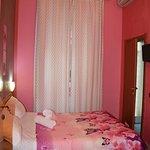 Foto de Roman Holidays Hostel