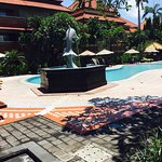White Rose Kuta Resort, Villas & Spa Foto