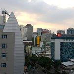 Photo de Ibis Jakarta Tamarin