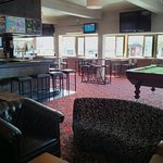 Waratah pub ('The TAH' by the locals...)