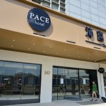 PACE hotel