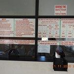 Ticket Rates