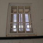 Riversdale Old Jail / Die Tronk