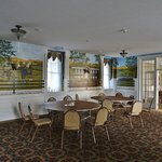 Valokuva: Fort Harrison State Park Inn, Golf Resort & Conference Center