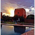 Photo de Adama Resort