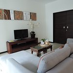 Two Villas Holiday Oxygen Style Bangtao Beach Foto