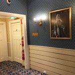 Miss Maud Swedish Hotel Foto