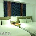 Photo of CJ Hotel