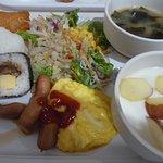 Photo de Comfort Hotel Yokohama Kannai