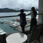 Photo de Hotel Del Lago