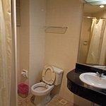 Comfortable hotel in Sibu!