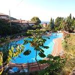 Hotel Cernia Foto