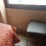 Hotel Comfort Baires Foto