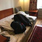 Hotel Terminus Stockholm Foto