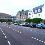 Ballachulish Hotel Foto