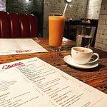 Foto di Electric Diner
