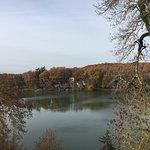 Magnifique vue en automne depuis le domaine...