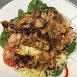 Having my kebab on a plate tonight! 👍🏿