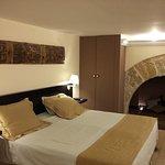 Foto de Hotel Ucciardhome