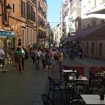 Photo de Armonia Pizzeria y Cafeterìa