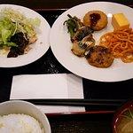 Photo de Hotel Business Inn Niigata - Minami