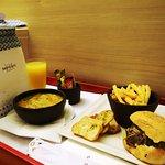 Mercure Salvador Rio Vermelho - #7078 - room service