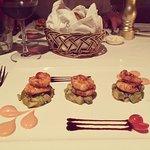 Photo de Cafe des Amis