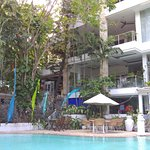 Foto di Bali Mystique Hotel and Apartments