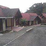 Mount Kinabalu Heritage Resort & Spa Photo