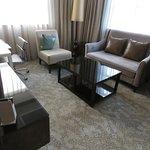 add on lounge