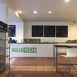 Bulls Vegan