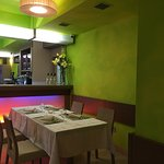 Photo of B2B cafe restaurant