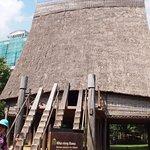 Photo de Musée d'ethnologie du Viêt Nam