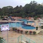 Preparativos para o Pool Party do IBM System Technical University