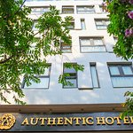 Photo de Authentic Hanoi Hotel
