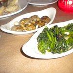 Broccoli Raab & Roaste Cipollini Onions [Sides]