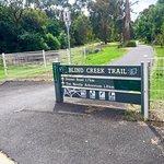Blind Creek Trail