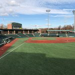 Photo de Courtyard Aberdeen at Ripken Stadium