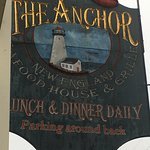 The Anchor Foto