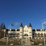 Grand Hotel Saltsjöbaden Foto
