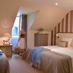 Foto de Hotel Le Fer a Cheval