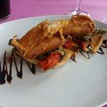 Foto de Hotel Restaurante Chill-Out El Comendador de Añon